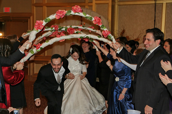 Ariela & Yehuda's Wedding